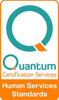 Quantum_Certification Mark_department of human services