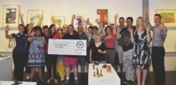 Outstanding Organisation – 2016 HESTA Community Sector Awards
