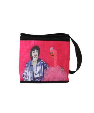 Cooler Bag x Lisa Reid