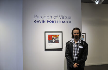 'Paragon of Virtue' and 'Tell Tale' now open!