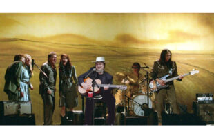 Neil Young Heart of Gold