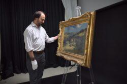 Michael Camakaris at Leonard Joel